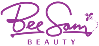 Bee Sam Beauty Retina Logo