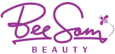 Bee Sam Beauty Logo